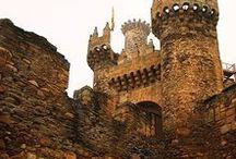 Castles / Kastélyok, paloták 2016.08.30 2015.11.04 2015.09.03