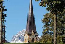 Chapels, little churches / Kápolnák, kis templomok 2017.07.14 2016.07.06 2016.04.22 2016.02.02 2015.10.01