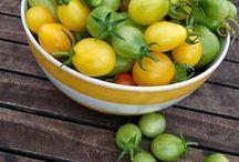Food waste / Gode ideer til at begrænse madspildet