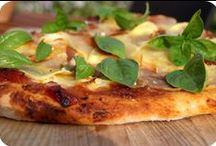 Food & Snacks / Aftensmad, frokost og ideer til små retter