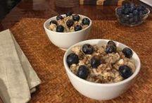Food Rx: Cholesterol