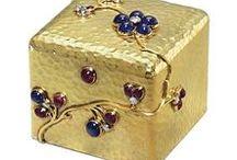 Faberge -Έργα Τέχνης