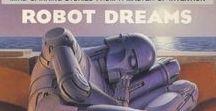 Asimov covers