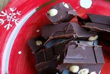 Recetas Navideñas / #recetasNavidad #navidad #dulces #recetasaladas