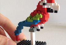 Nano Block / hobby