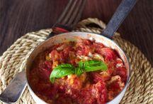 Ricette siciliane / Ricette della tradizione siciliana o rivisitate