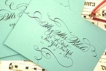 Skrive på kort/ words to write on cards maybe ?