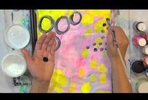 Kreativ video