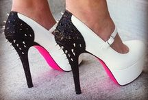 Shoes :) / by Em Orozco