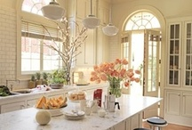 Classic Home Decor / Great examples of classic home decor. Timeless designs for your home.