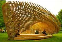 wooden architecture | legnoarchitettura / La bacheca di riferimento per le tematiche relative alla progettazione e realizzazione di edifici in legno e in genere all'impiego del legno in architettura