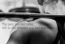 Träning, motivation och inspiration