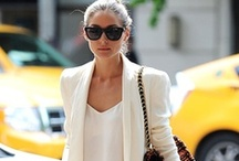 OP Olivia Palermo STYLE
