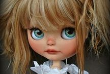 Blythe / Uno de mis mayores hobbies, el Universo #Blythe