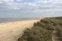 Norfolk / Beautiful #Norfolk and why you should live here! If you're thinking about buying a home then Norfolk should be your first choice!