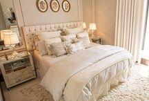 Quartos - Bedroom / Quartos, Inspiração.