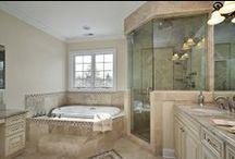 Banheiro - Bathroom / Banheiro, Inspiração
