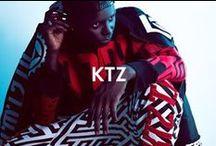 KTZ - KOKON TO ZAI / The most comprehensive KTZ board on Pinterest: Enter Marjan Pejoski and Koji Maruyama's world of high end street fashion with KTZ!  Shop KTZ at http://pasar-pasar.com/collections/ktz