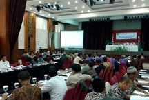 Info KPU Kota Banjarbaru / Informasi tentang aktivitas Komisi Pemilihan Umum (KPU) Kota Banjarbaru