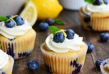 Delicious desserts /