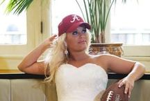 Crimson & Ready for Life / All the best things on the planet are Crimson and White. ~ You'll also want to check out ~ www.RollTideWarEagle.com ~ great sports stories, audio podcast and FREE on line tutorial to learn the rules of the game you love. #CollegeFootball #Alabama #Alabamafootball #NickSaban #Crimson