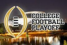 College Football Playoff Selection Committee / Oct 2013, College Football changed the way they crown Champions. Several stories about the new College Football Playoff Selection Committee appear on RollTideWarEagle.com.  #CFB #Collegefootball #NCAA ~ You'll also want to check out ~ www.RollTideWarEagle.com ~ great sports stories, audio podcast and FREE on line tutorial to learn the rules of the game you love. #CollegeFootball #Auburn #Auburnfootball #Alabama #Alabamafootball #NickSaban