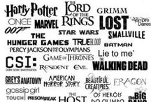 MultiFandom stuff /                  My most favourite films, TV shows and books