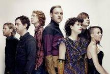 Glastonbury 2014 line-up