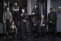 Penny Dreadful / by Laurie M