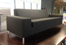 (Her)stoffering / Uw favoriete meubel weer als nieuw!