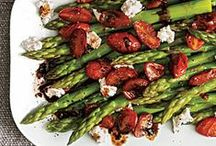 Vegetables & Sides / A board featuring tasty recipes that you won't even know are veggies!