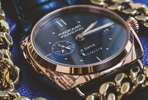 Watches / Ultra Luxury Watches
