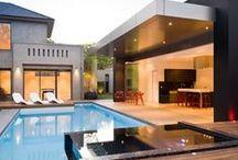 Villa modelleri / House models / Planlama, yer ve malzeme bakımından tüm tercih size ait olduğu için, hiçbir benzeri olmayan ve sizin yaşam tarzınıza uygun bir villa sahibi oluyorsunuz