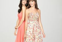Bridesmaid Dresses / Just a small selection of our bridesmaid dresses that can be found at Marry and Tux Bridal in Nashua, NH.  We carry over 500 dresses in our bridesmaids department.  Please call us at (603) 883-6999 to schedule an appointment to come try dresses on with your girls!
