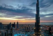 Places..I'vebeen! - DUBAI