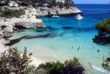Places..I'vebeen! - Palma De MALLORCA