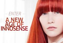 Koleston Innosense 100% cover without PPT and PTD. Reduce the risk of allergi. / Koleston Innosens