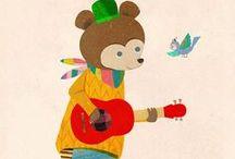 Zene, tánc