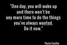 On Life...........