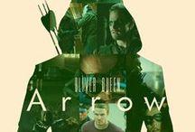 ARROW/Flash / Most favourite TV shows!