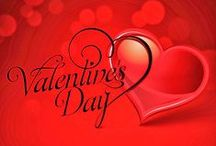 VALENTYNE'S DAY