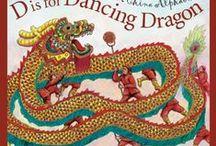 Sárkány tánc