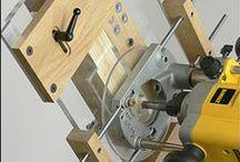 Woodwork..Tools..Stuffs...Idea...