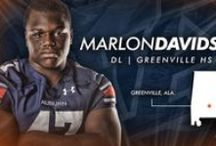 Auburn Football 2016 Recruits / Auburn Football Recruits heading to The Plains in 2016 brought to you by the Sports Blog RollTideWarEagle.com covering the best stories of the SEC, all College Football all Year.