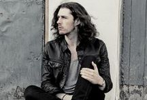 Hozier / by Laurie M