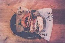 Burgers en Barcelona / Descubre las mejores burgers de Barcelona y no te olvides de visitar mi blog ;)