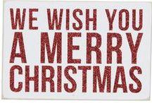 Christmas / Christmas!