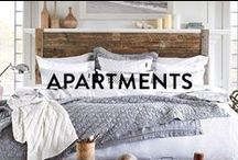 DREAM APARTMENTS - CITY LIFE / Life in the city can be amazing. Especially if you have a dream apartment, an oasis in the wild, a sanctuary to call your own. These are some of the apartments we at PASAR dream about!
