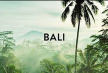 BALI / We live in Bali, and we love our island. Check out our favourite pins from our backyard!