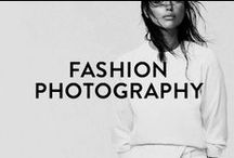 FASHION PHOTOGRAPHY / Few, if any, genre has pushed photography further than fashion photography.  We love the creativity, the beauty, and the hidden stories in these amazing shots!